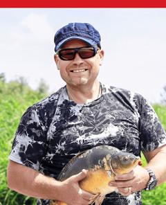 Новый Активатор клёва FishHungry - Северодвинск